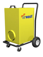 Модель Amaircare 6000V Airwash Cart